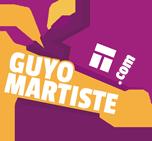 Guyomartiste.com